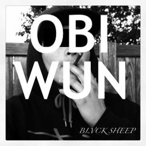 OBI WUN's avatar