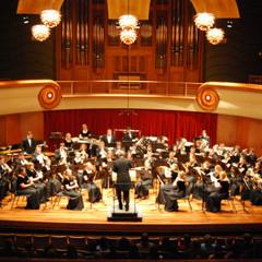LU Wind Ensemble