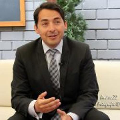 Mauricio Bock's avatar