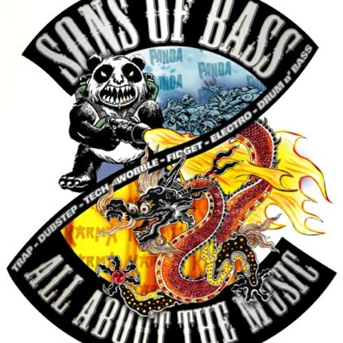 Sons of Bass's avatar