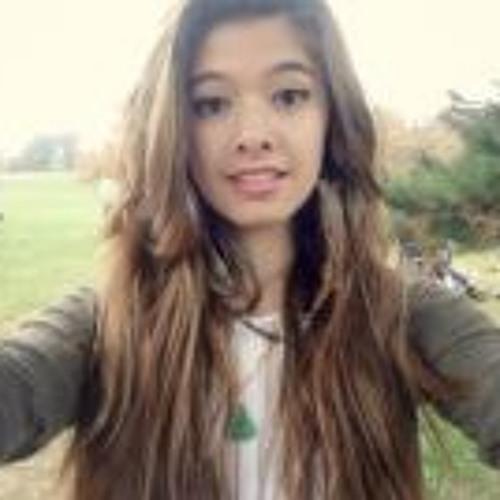 Cecelia Catalina Baez's avatar