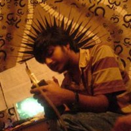 Akash Sheth 2's avatar