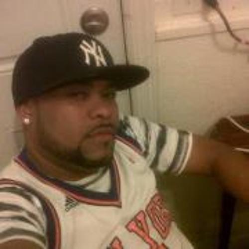 DJpower Garcia's avatar