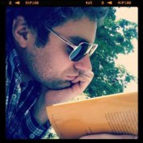 Olivier Milla's avatar