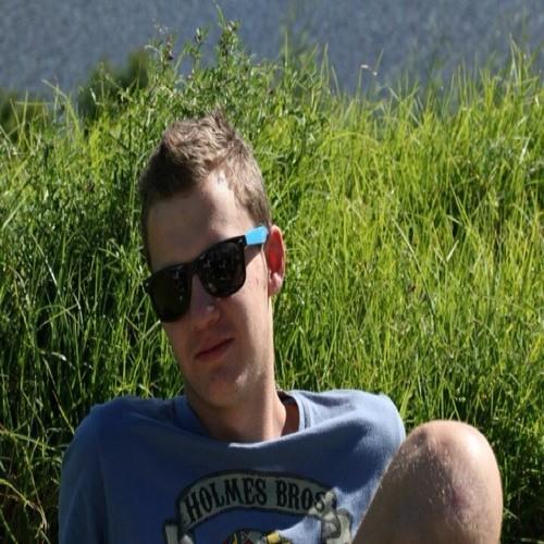 Bryan Woodroffe's avatar
