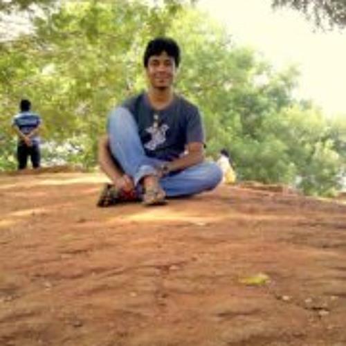 Sagar Jounkani's avatar