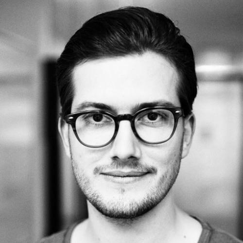 Alex Ljung's avatar