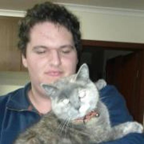 Rohan Oliver's avatar