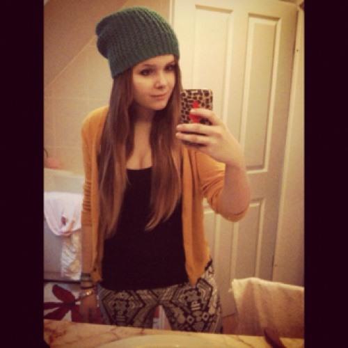 Tessa Be Jonson's avatar