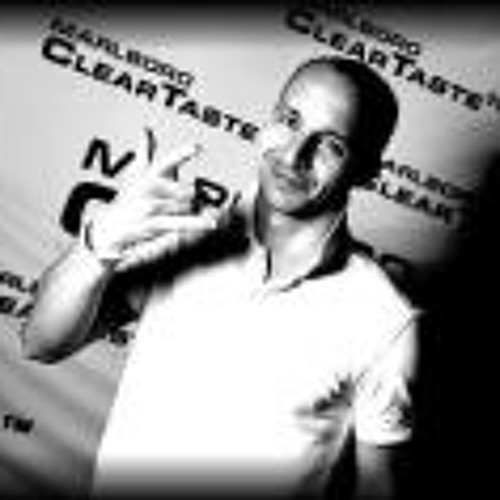 Serge Modin's avatar