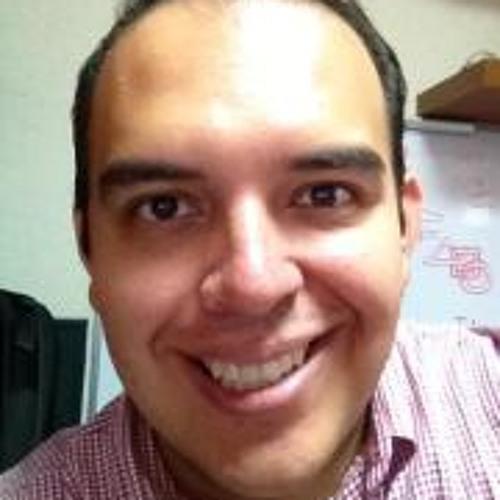 Garolocus Guerrero's avatar