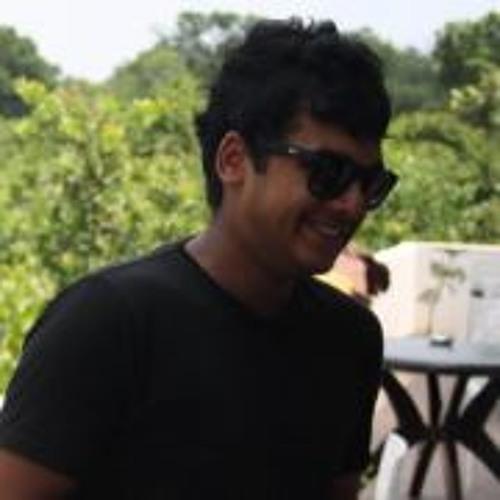 nidishkumar's avatar