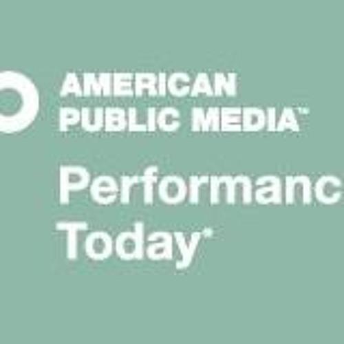PerformanceToday's avatar