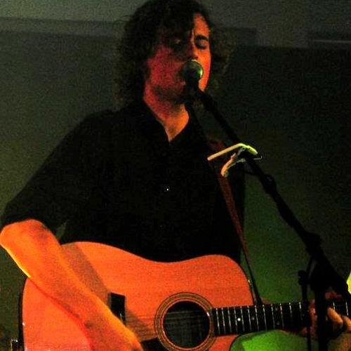 Matthew McAllister's avatar