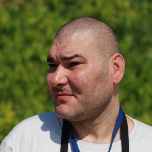 DJ STIBO's avatar