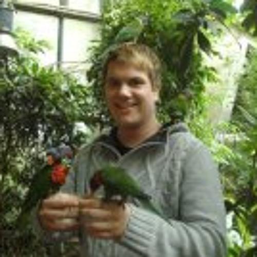 Sven Fischer 87's avatar