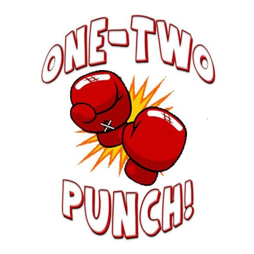 ONE TWO PUNCH's avatar