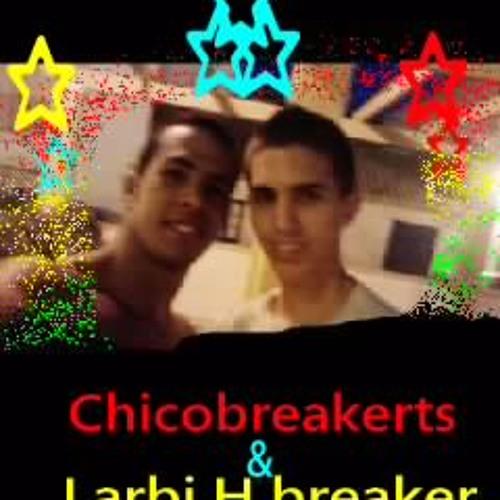 Chicobreakerts & Larbi-H-'s avatar