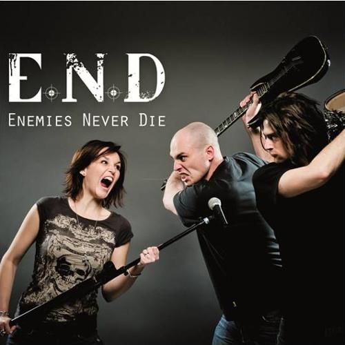 E.N.D Enemies Never Die's avatar