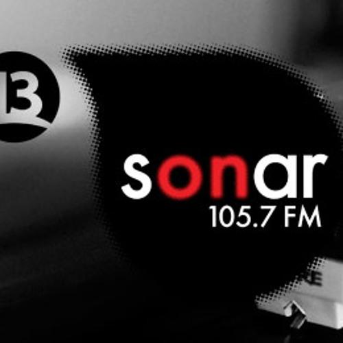 """Dave Grohl te invita a escuchar """"Sound City"""" en Sonar FM"""