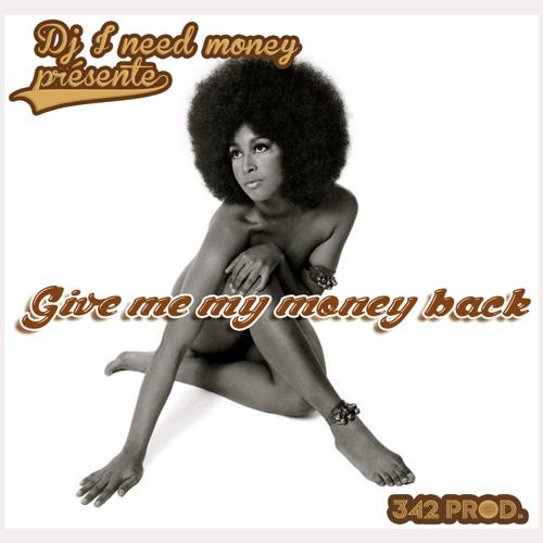 DJ I need money's avatar