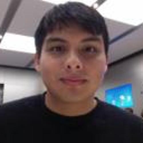Danilo Castro 4's avatar