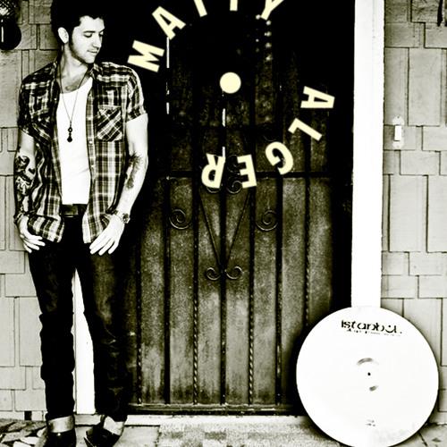 Matty Alger's avatar