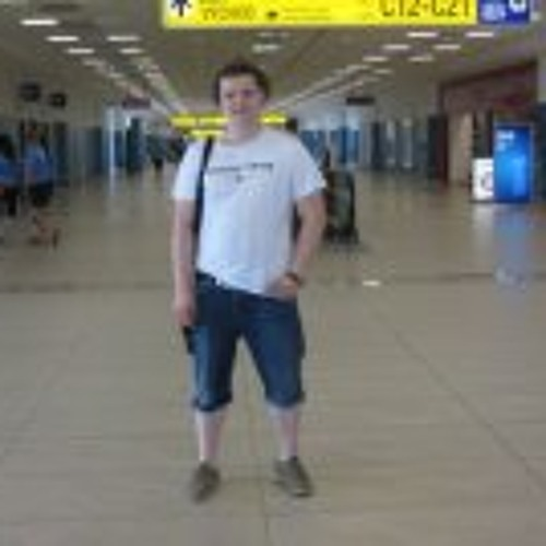 Adam Jelínek 2's avatar