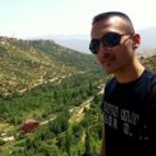 Abdul Rahman Sakhar's avatar