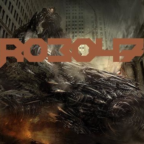 ROBO☆47's avatar