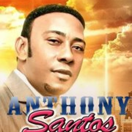 Anthony Santos 12's avatar