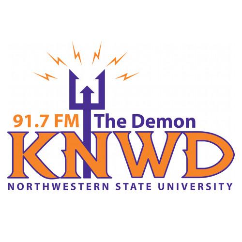 KNWD Radio's avatar