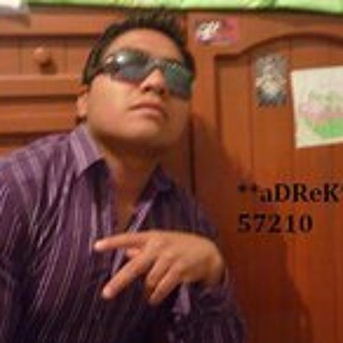 Adreck Rudeboy's avatar