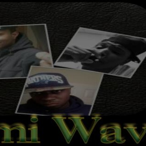 Tsunami Wave Boyz ft Surfclub Ken - Cold World