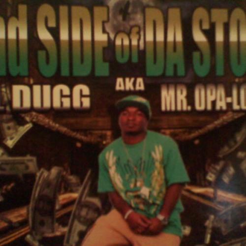 lil Dugg305's avatar