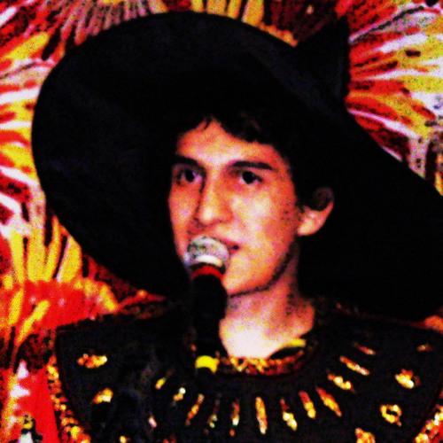 Luã Linhares's avatar