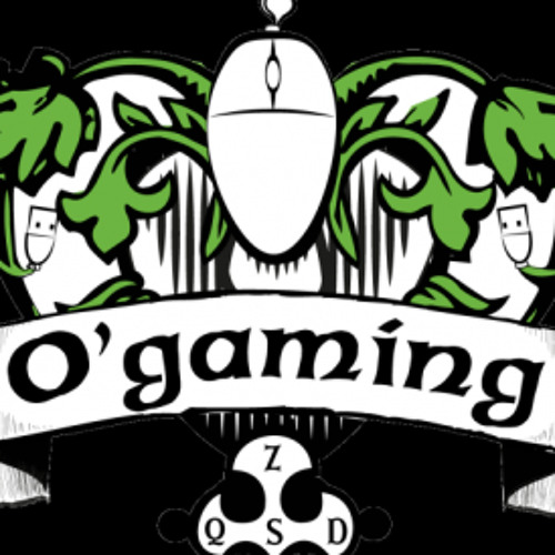 O'Gaming TV's avatar