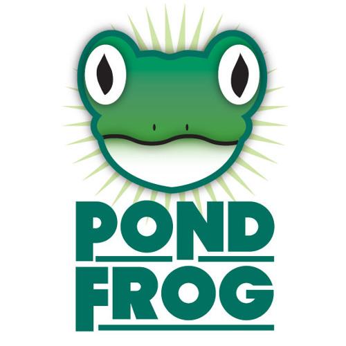 PondFrog's avatar