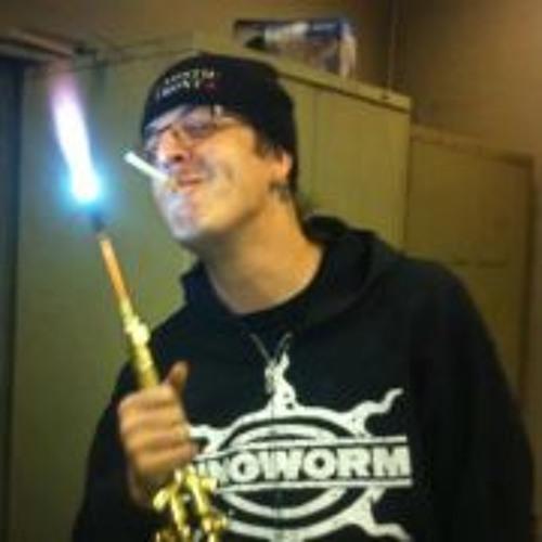 Seth 'PuG' Pogacich's avatar