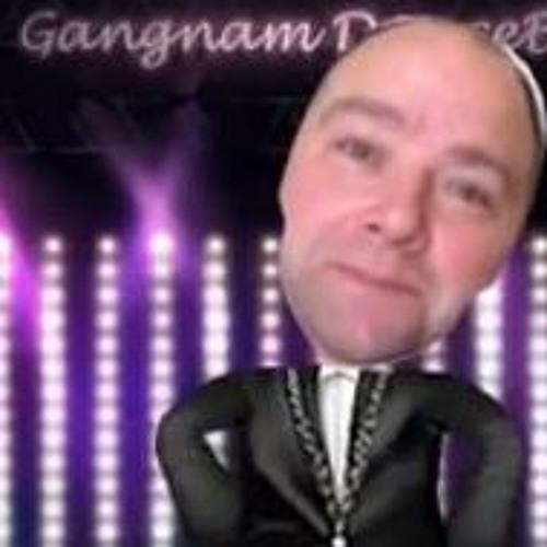 Keith Joseph Raymond's avatar