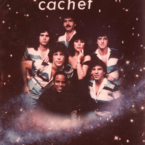 Cachet Crown Lounge1980