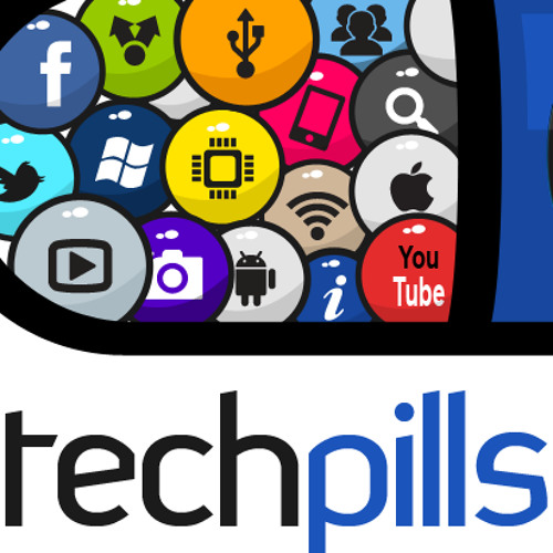Tech Pills's avatar