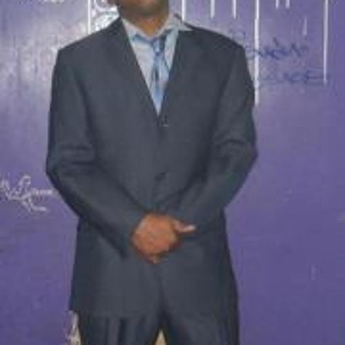 Marcus Braithwaite's avatar
