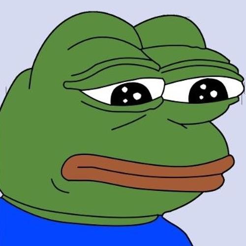 Sadfrog.png's avatar