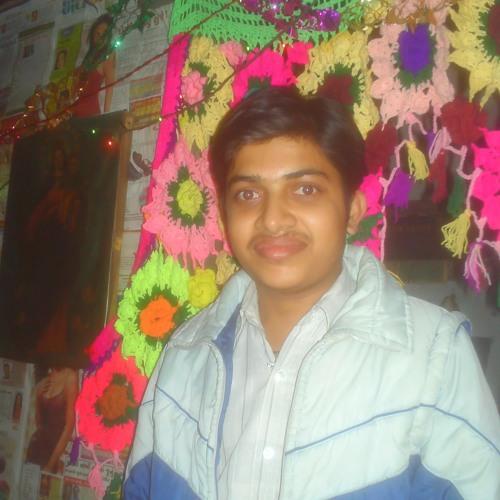 Nelson Rajwadi's avatar