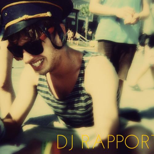 DJ Rapport's avatar