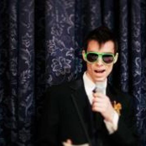 Jake Danger Williams's avatar