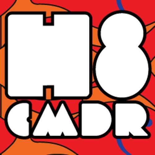 H8-CMDR's avatar