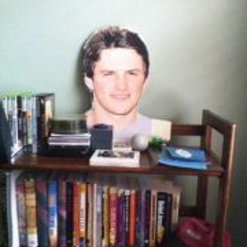 Jeffrey McKinney's avatar