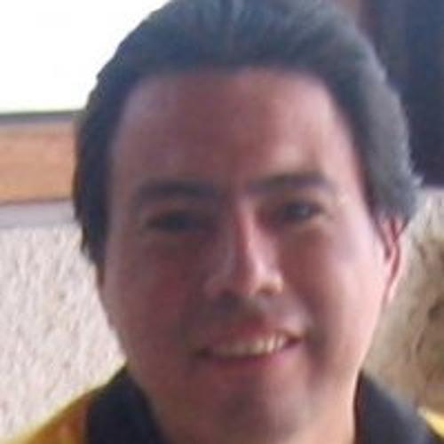Luis Vera Rodríguez's avatar